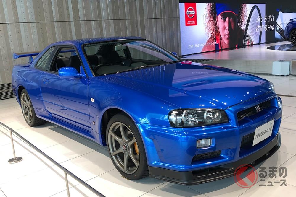 日産GT-R(R32)が600万円超え? 国産スポーツカーの中古相場が高騰した理由とは