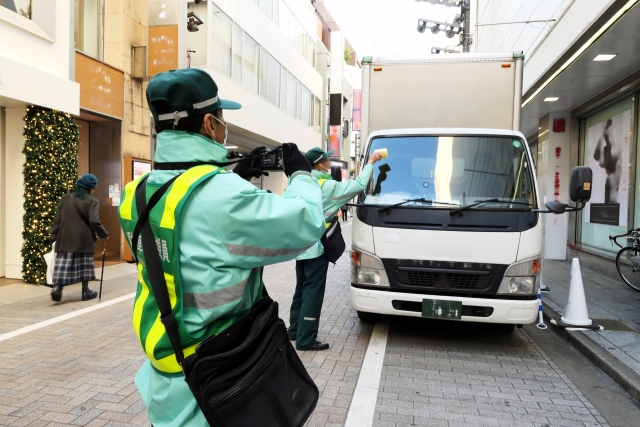 パーク24、死亡事故にも繋がりかねない「路上駐車」に関する意識調査を実施