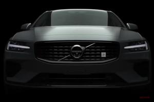 【ボルボ オートサロンに】T8ポールスター・エンジニアード 来夏、3モデル日本発売へ S60/V60/XC60