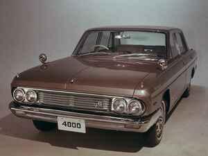 【昭和の名車 125】日産 プレジデントは国産初の大型高級乗用車として誕生した