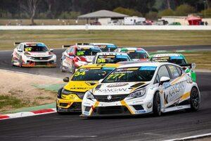 """TCRオーストラリアから強豪がわずか1年で撤退。""""本業""""オーストラリア・スーパーカーに集中"""