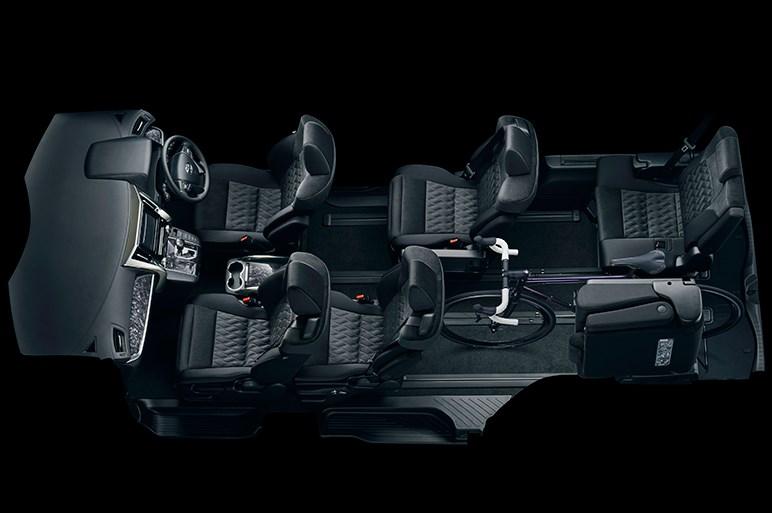 アルファード/ヴェルファイアがビッグMC。注目は次世代版トヨタセーフティセンス