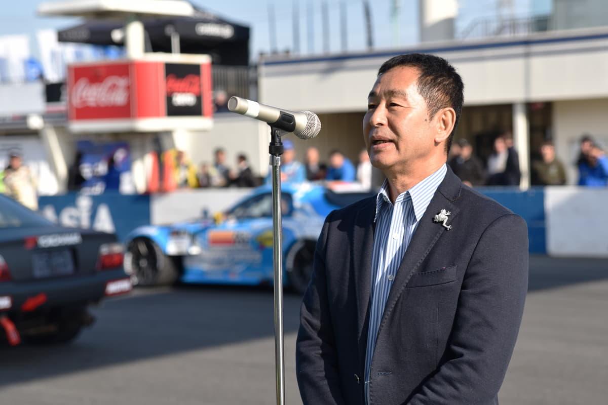 ドリフト競技のワールドカップ「IDC」が日本開催! 2名の日本人選手が決勝へ