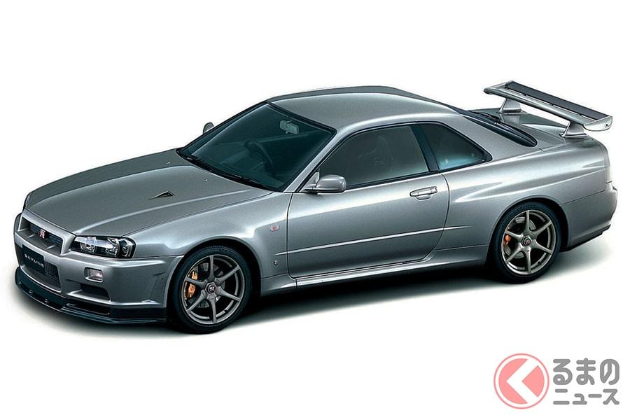 価格高騰のきっかけになった!? ハリウッド映画に登場した日本車3選