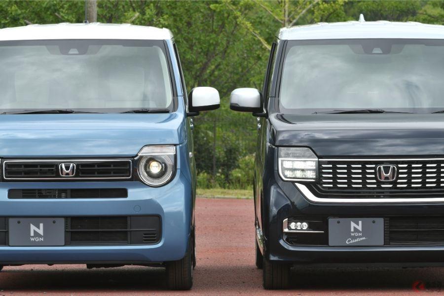人気の軽ワゴン買うならどれ? N-WGN・デイズ・eKの細かな違いとは