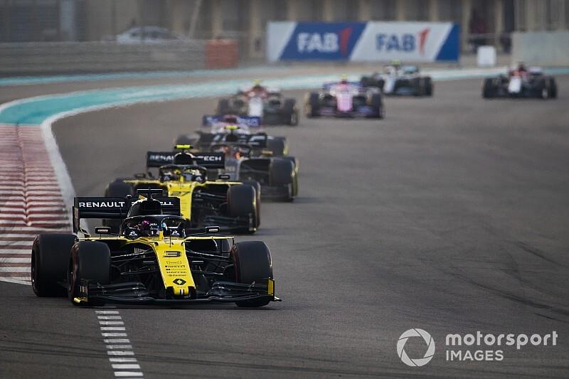 神様、仏様、DRS様……F1アブダビGPを終え、各ドライバーがDRSの必要性を実感