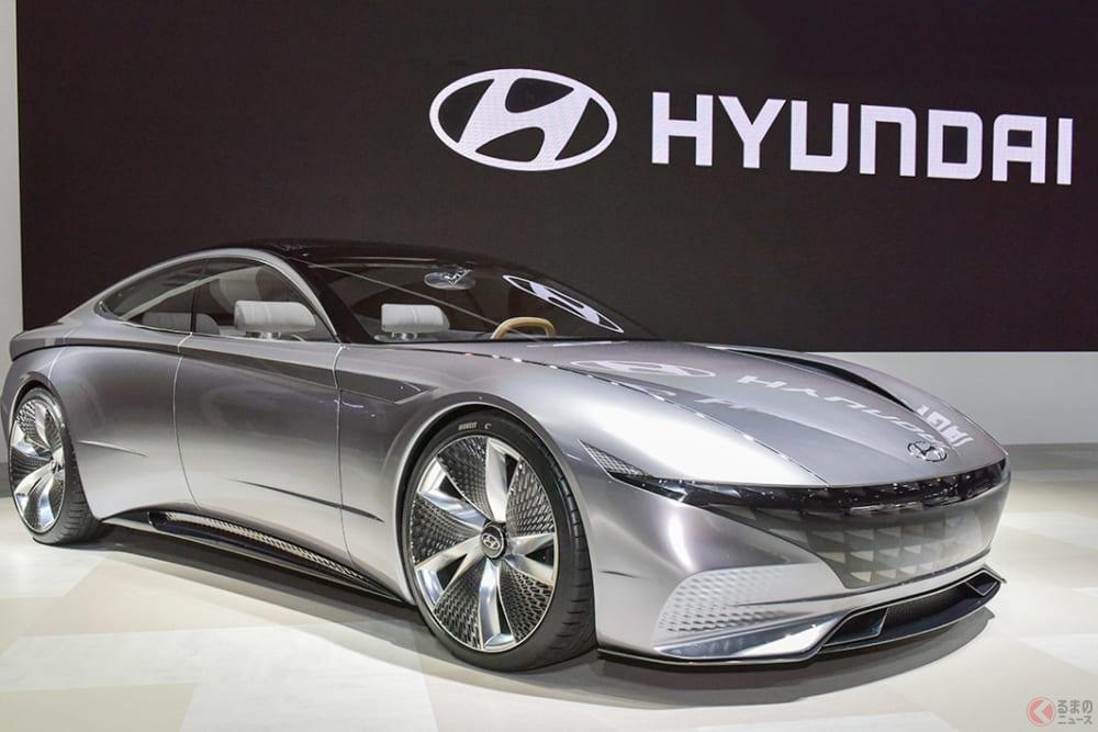 日本では馴染みなしも海外では大躍進 世界で高評価なイケてる韓国車5選