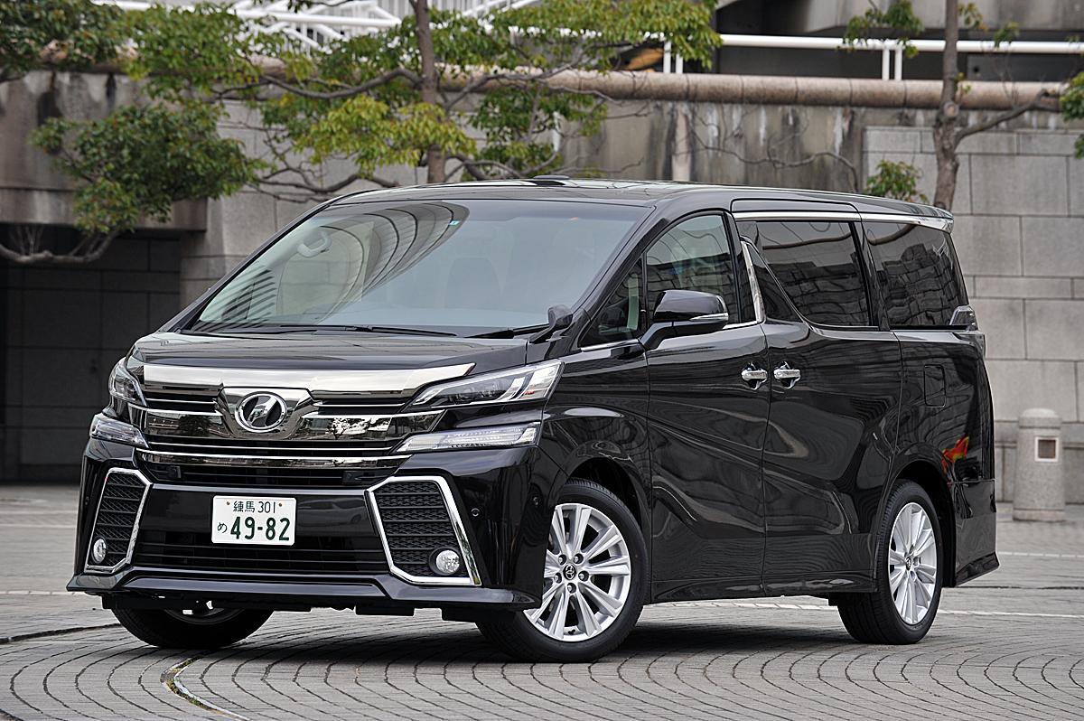 日本車なのによくやった! 個性的で優れたデザインの現行車トップ10(10~6位編)