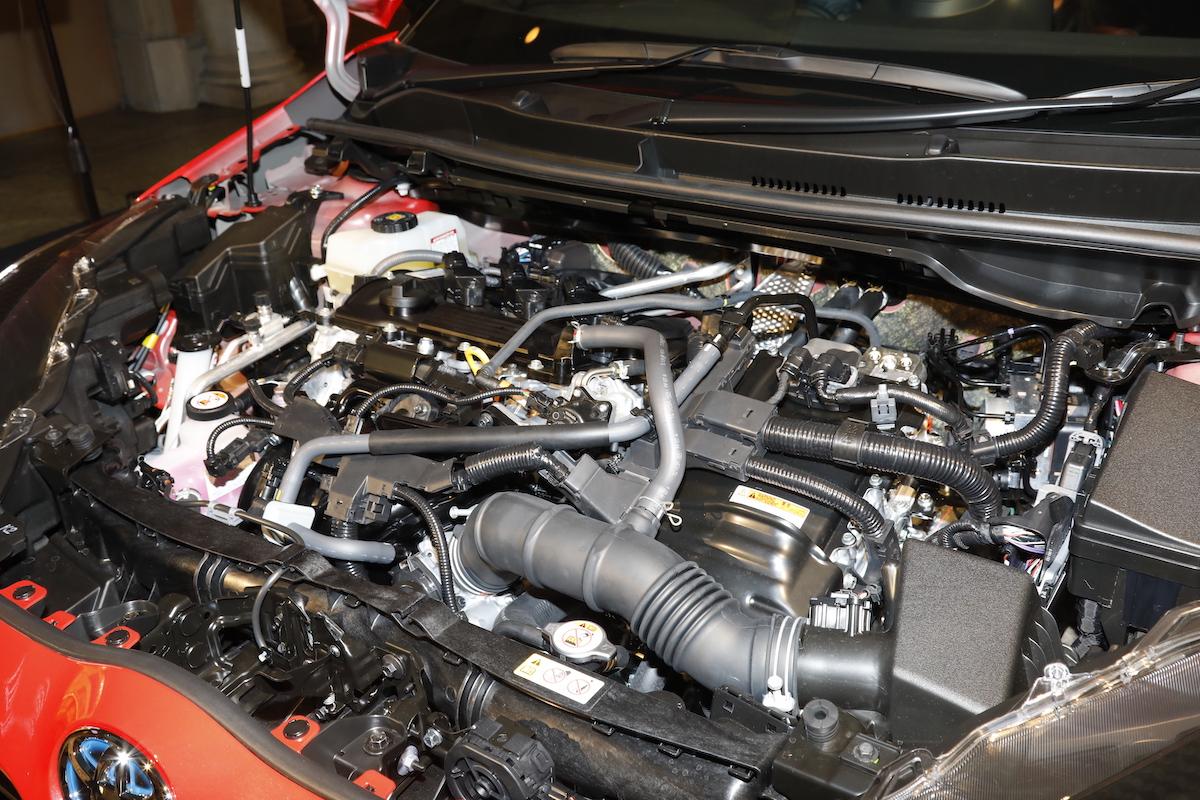 東京モーターショー2019 新型ヤリスはトヨタブースにない?見たい人はヴィーナスフォートへ!