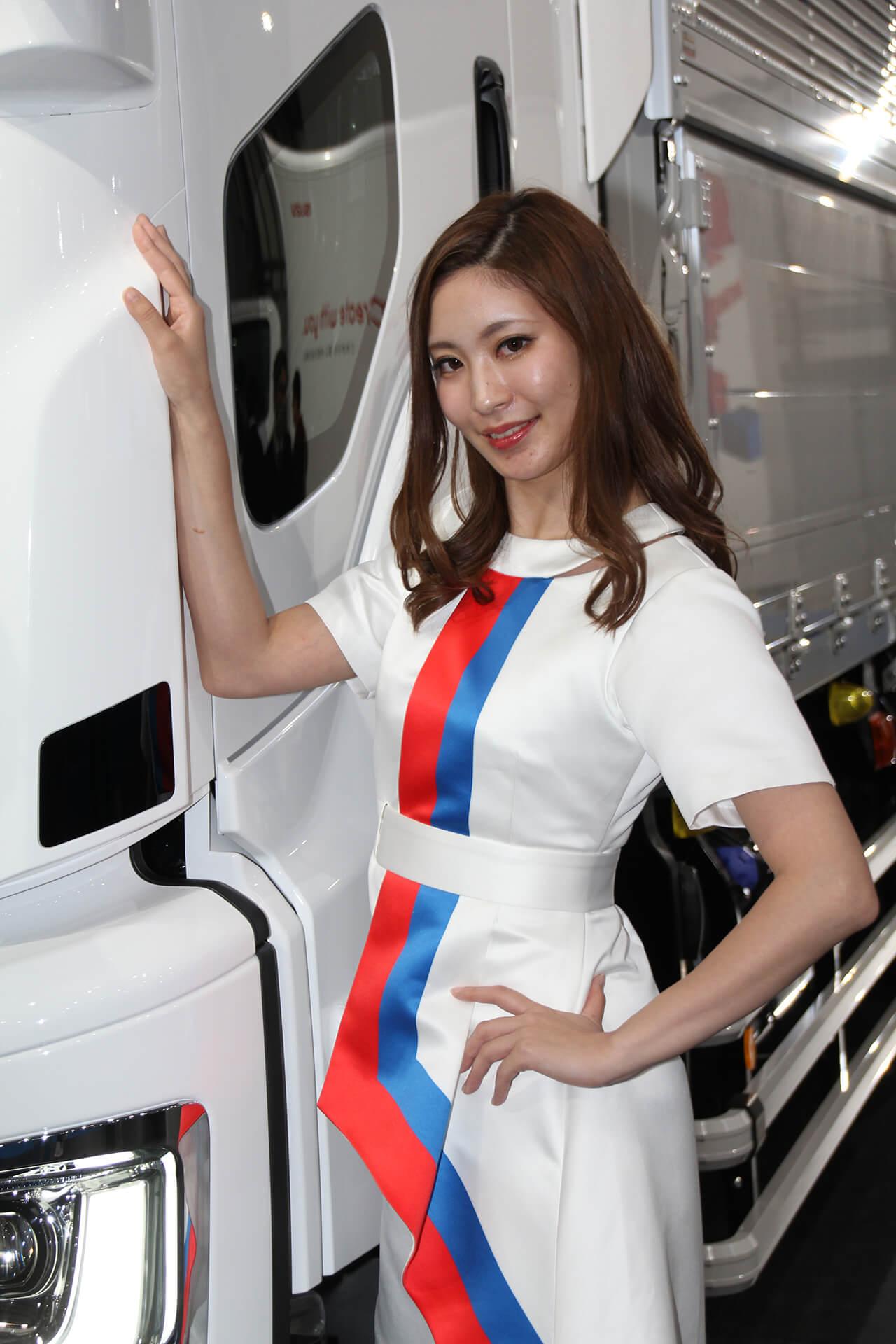【ギャラリー】東京モーターショー2019、コンパニオン特集(その1)