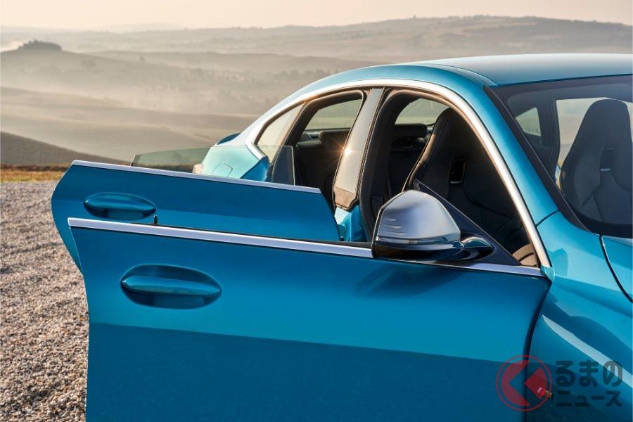 BMW初のコンパクト4ドアクーペ日本上陸! 「2シリーズグランクーペ」とは