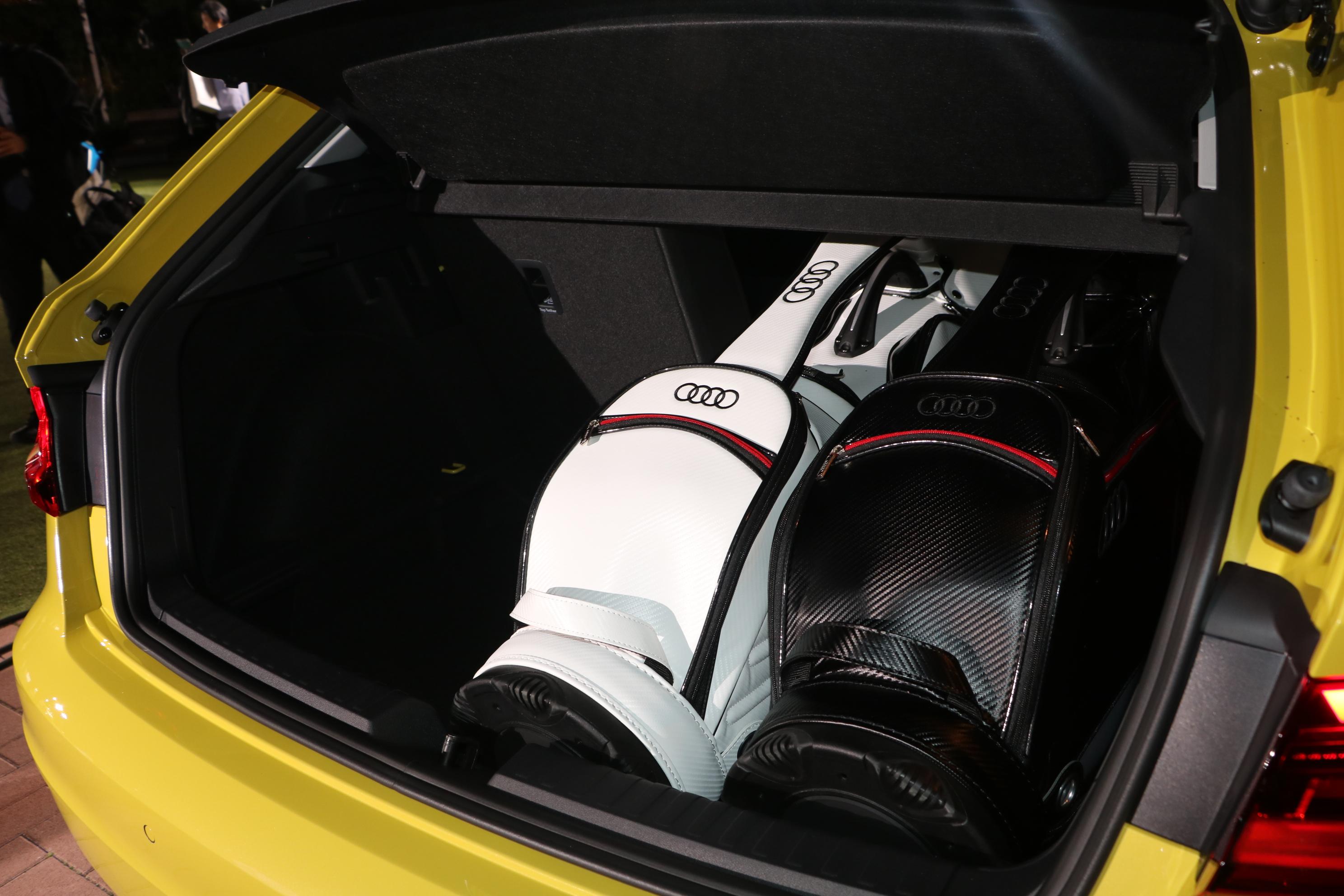 アウディ 新型 A1 スポーツバックを発売!