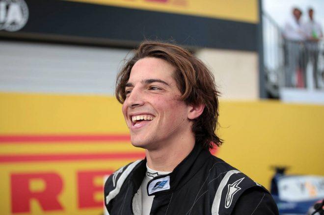 FIA F2:ロベルト・メリが第11戦ロシアから復帰。MPモータースポーツは18歳のGP3ドライバーを起用へ