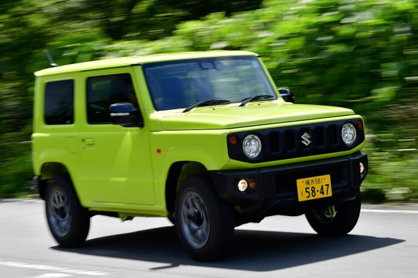 【売れ筋とはひと味違う!!】味の濃さで選ぶ実力派SUV 5選
