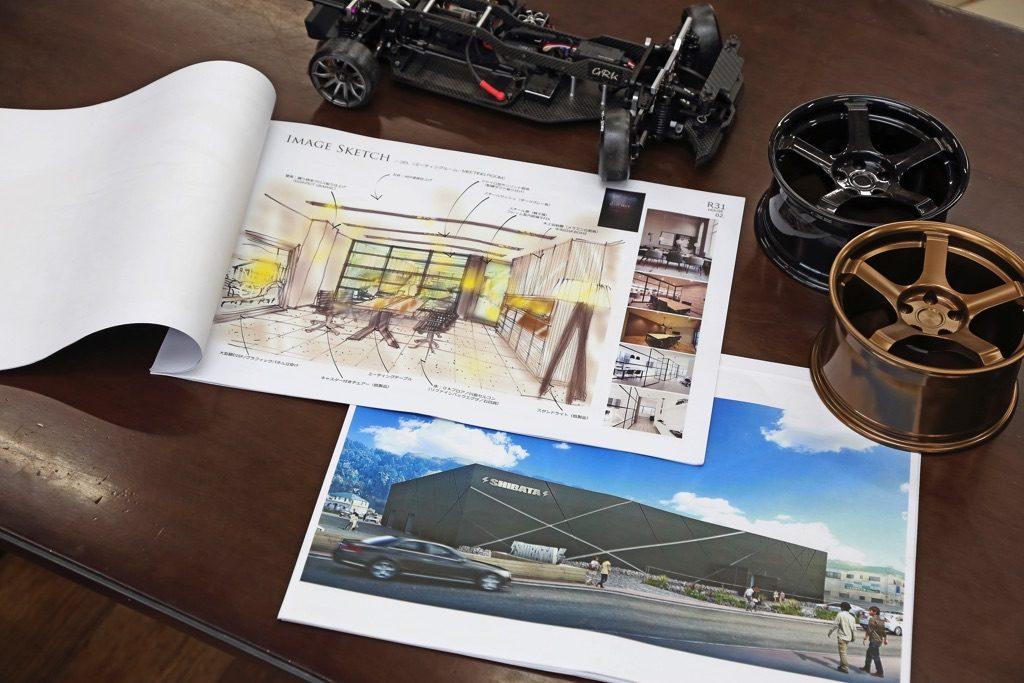 「日本未発売のスカイラインクーペでD1GP仕様を製作!?」R31ハウスの壮大なインフィニティ計画始動!