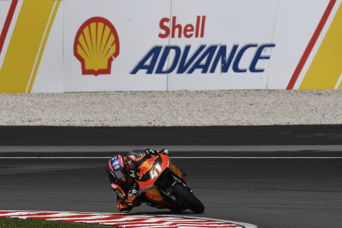 <結果だけ!>MotoGP第18戦・マレーシアGP