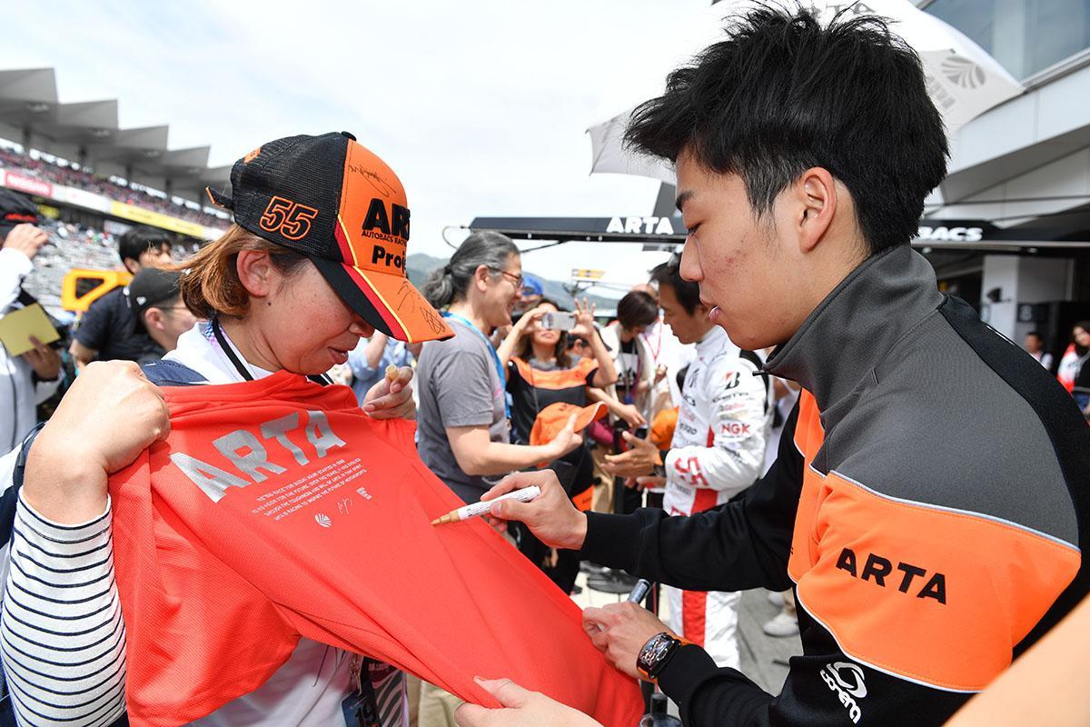 観戦チケットが当たるキャンペーンも実施! SUPER GT×DTM 特別交流戦が11月23・24日に開催