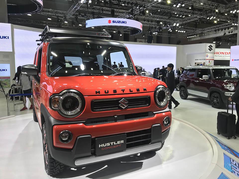 【東京モーターショー2019】市販前提車ずらり「これが見所!!」レポート集