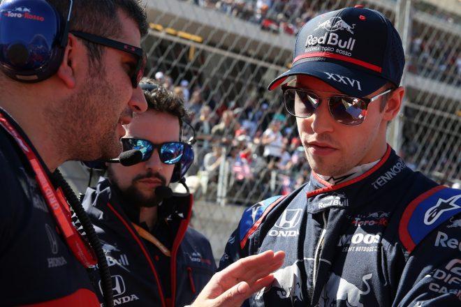 トロロッソ・ホンダのクビアト、再びペナルティでポイント圏外に「いいレースをしていた。F1にこんな処罰は必要ない」