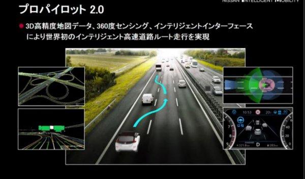 【BMWが日本初披露した自動運転ってそんなにすごいんか】日産より上か? どう違う??