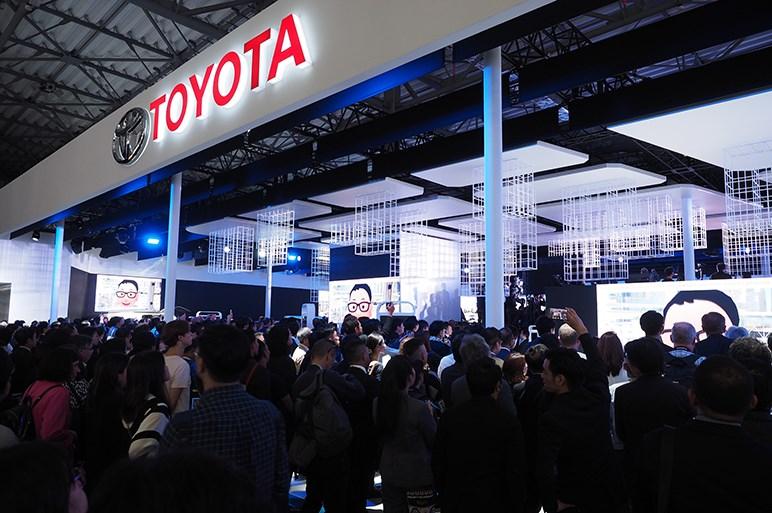 東京モーターショー2019は数字上成功だがもっと楽しいお祭りにしてほしかった