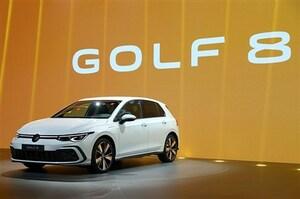独フォルクスワーゲン、新型「ゴルフ」を発表。充実した電動系ラインナップとコネクティビティがポイント