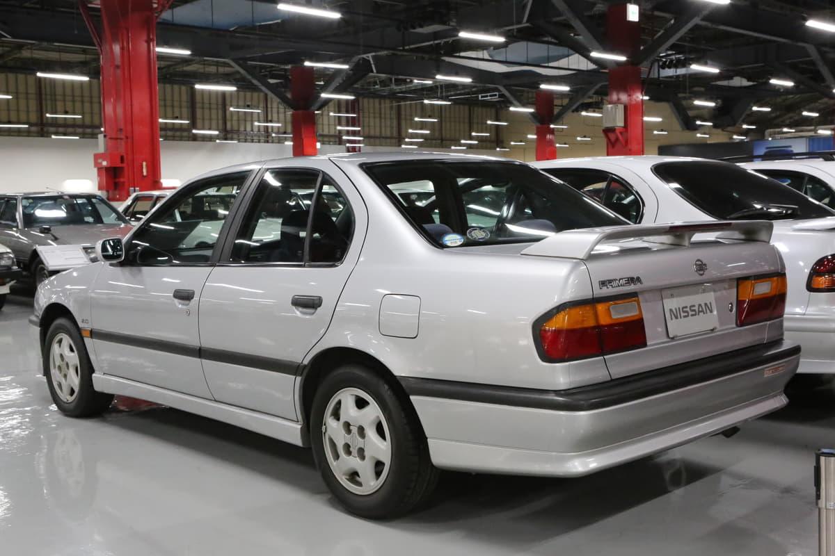 80~90年代の日産車はよかった! 「901運動で生まれた名車5選」