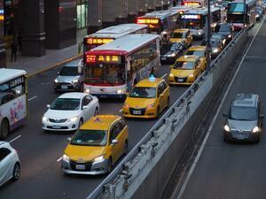 王者トヨタ・ウィッシュの現地生産終了! 早くもマツダ3が登場した台湾タクシー次世代の覇権争いはどうなる