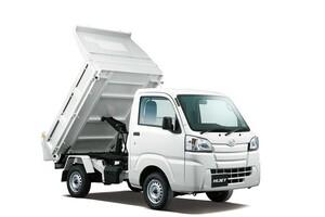 ダイハツ、新型「ハイゼットトラック」の特装車両を発売
