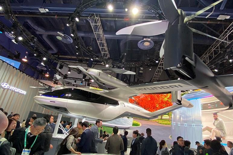 CES2020、クルマの注目はメルセデスAVTR。ソニーが話題だが市販化はまずない