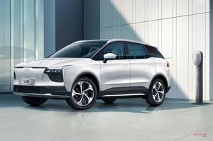 【プレミアム品質を安価で】中国アイウェイズ「U5」 新電動SUV、リースで 欧州