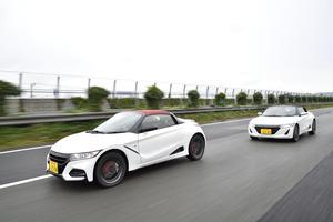 維持費が安い軽スポーツ「アルトワークス/コペン/S660」の魅力