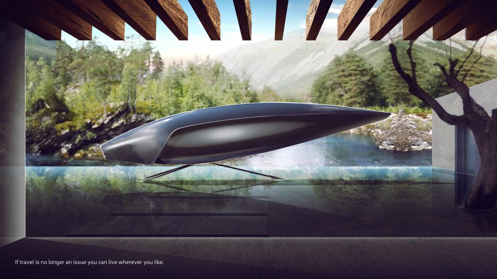 ベントレーと学生が未来の高級車を予測!