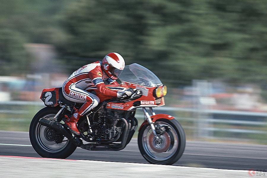 ホンダ新型「CB1300 SUPER FOUR SP/SUPER BOL D'OR SP(スーパーボルドール)」登場 よりスポーティな走りを追求
