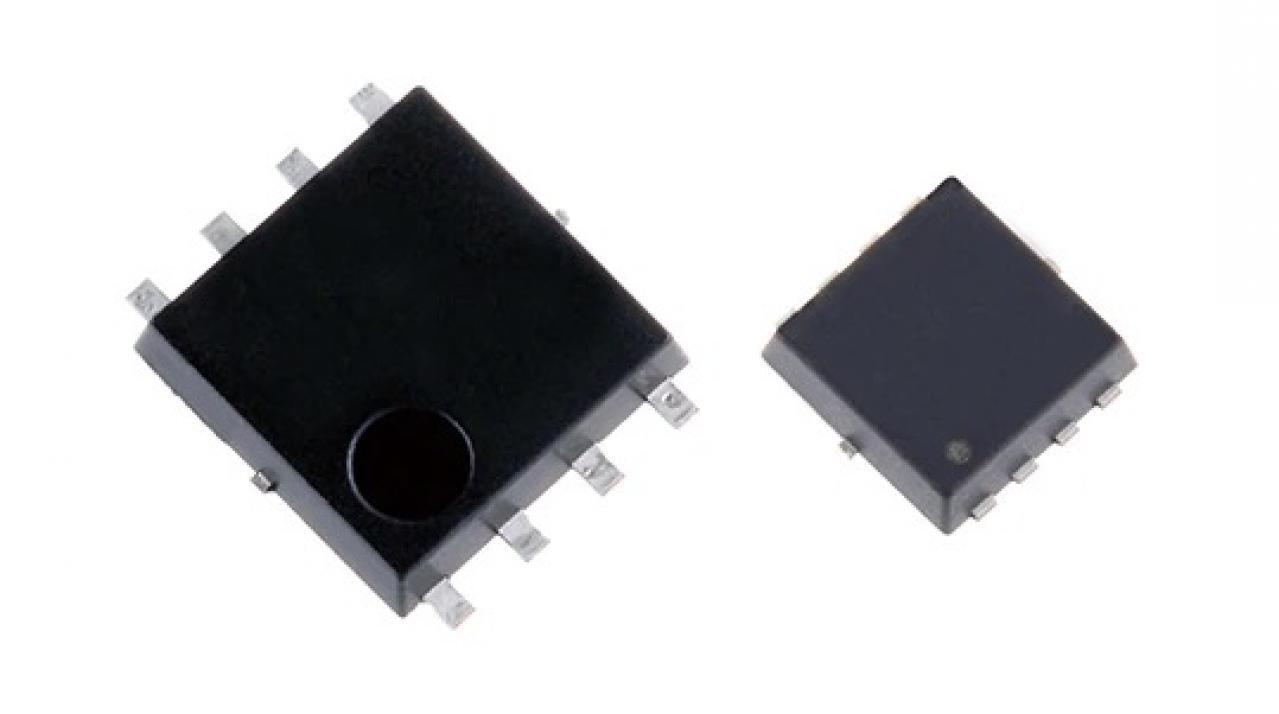 東芝デバイス&ストレージ:80V耐圧NチャネルパワーMOSFETを発売、電源の高効率化に貢献する最新世代プロセス採用