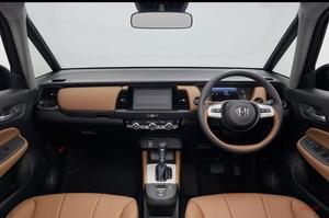 【タッチ式に逆行】ホンダ・フィット、ダイヤルコントロールの再導入 ドライバーの混乱を最小限に 欧州