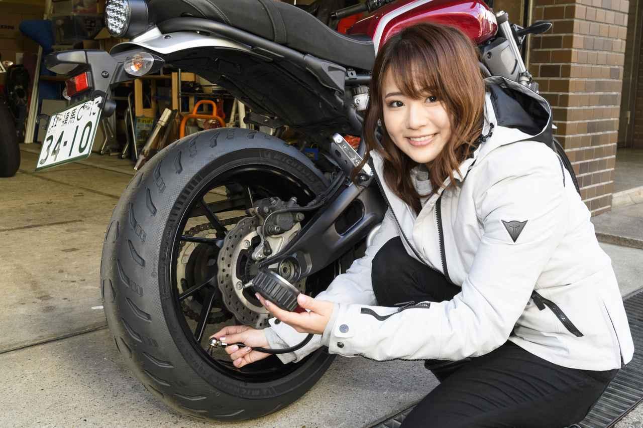 ミシュランのストリート向け新作タイヤ「MICHELIN POWER5」って、結局どうなの? 岡田忠之&平嶋夏海が徹底検証!
