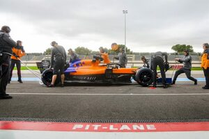 ピレリ、F1タイヤ開発テストの不足を懸念。18インチ化は2022年に延期も、2021年に向けたアップデートを希望