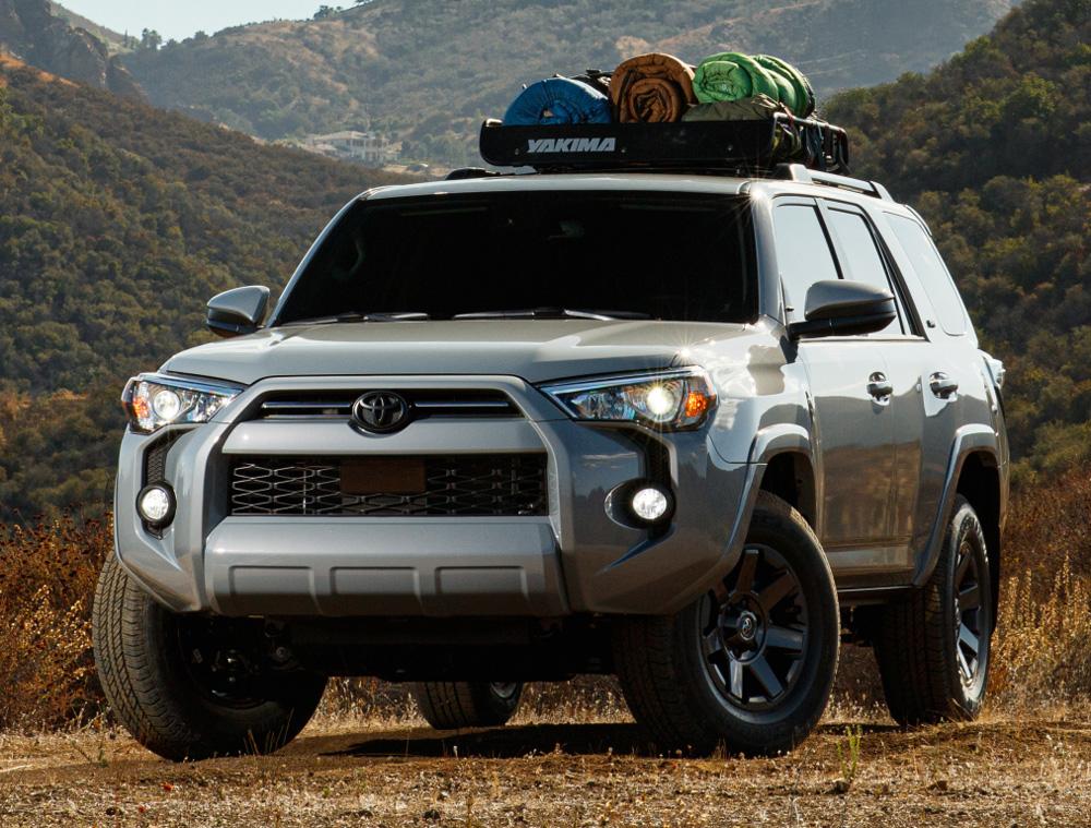 国内消滅モデルも健在! 日本メーカー発「海外で人気を誇る巨大SUV5選」