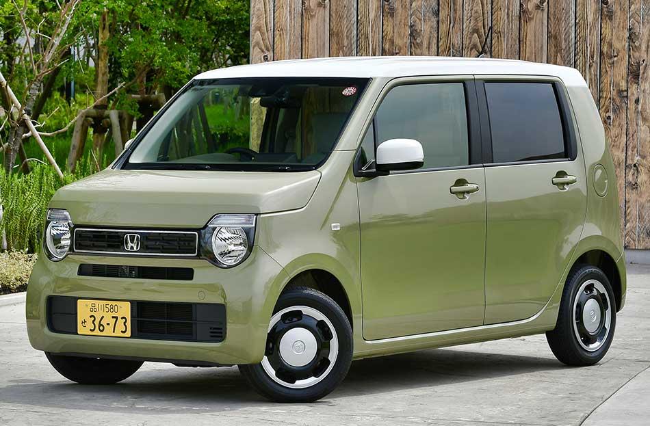 【N-BOX ハスラー ジムニー…人気車を格安で狙え!!】 絶好調の中古軽 お得に買える12選