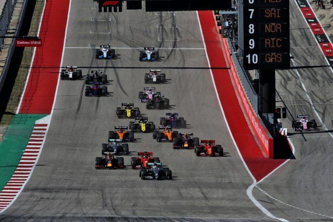 2020年F1カレンダーの構想:1月までの延長や2デー開催についてF1とチームが協議