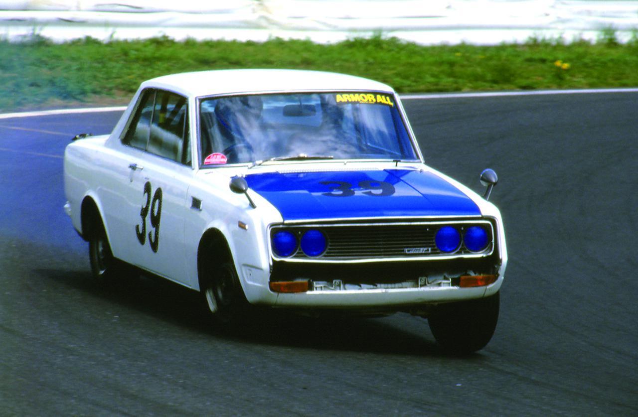 【昭和の名車 大全集】モータースポーツ黎明期に活躍した昭和の名車たち <コラム(1)>