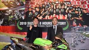 <2020 鈴鹿8耐> カワサキワークス参戦発表!~KRT、鈴鹿8耐2連覇目指して参戦決定!