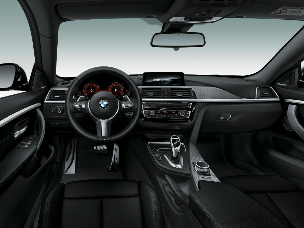 """さらにスポーティになった限定車「BMW 4シリーズ """"In Style Sport""""」発売。"""