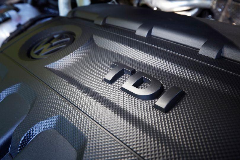 フォルクスワーゲンのSUVがディーゼルで魅力アップ!──ティグアン TDI 4モーション試乗記