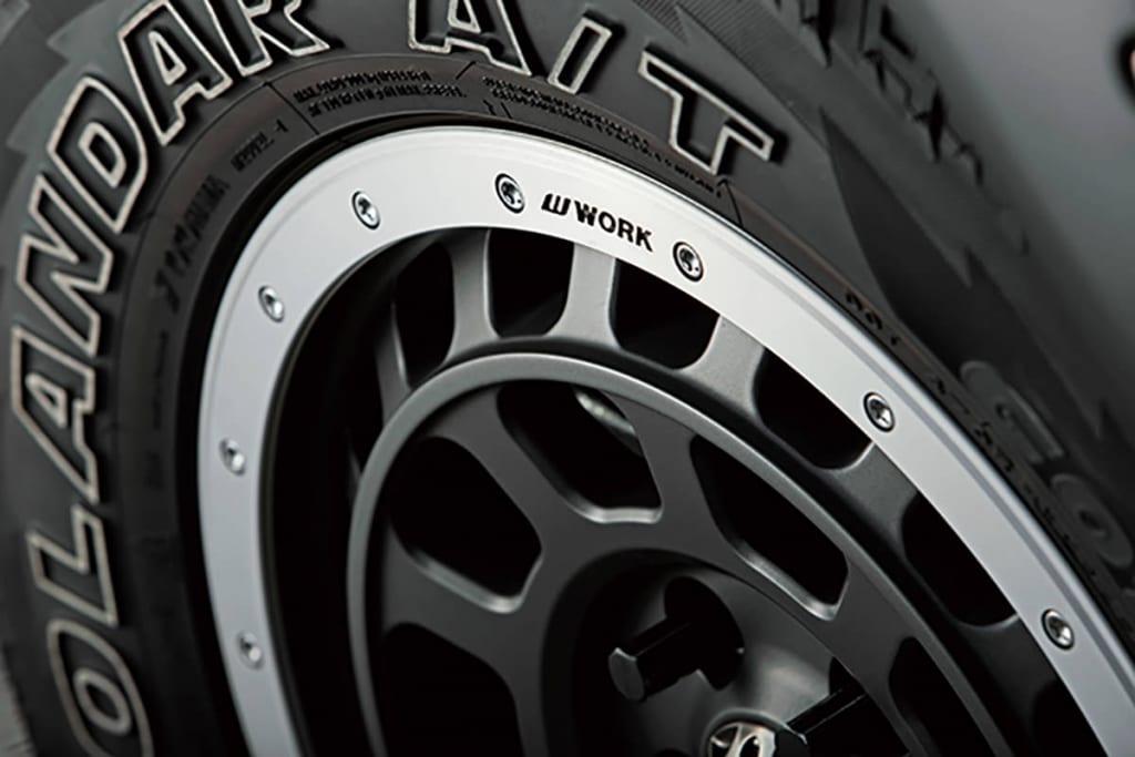 オフロードレースを戦うSPECをSTREETで味わえ!|CRAG T-GRABIC|トヨタ・C-HR