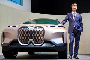 BMW 2019年は経常利益の減少警戒 電動化/自動運転技術に投資