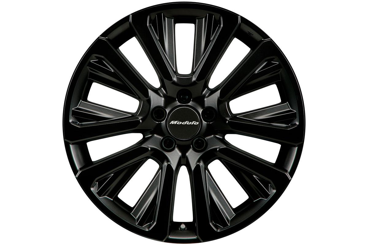 ホンダ 新型「CR-V」、ダイナミックなデザインをさらに際立たせる純正アクセサリー発売