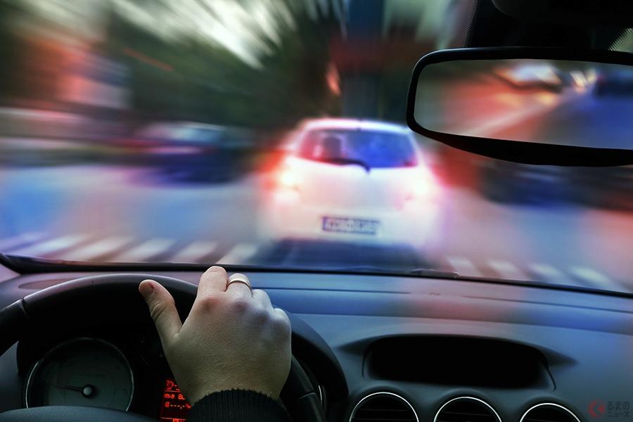 あおり運転はどんな状況で起こり得る? あおりの標的にならないための運転術とは