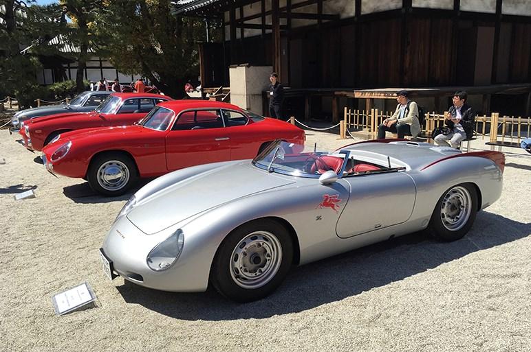 ランボルギーニの名車ミウラやカウンタックの歴史がサラリと読める、クラシックカーイベント探訪記